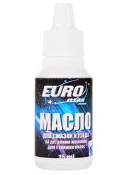 Жидкость для чистки бритвенных головок EURO Clean EUR A-06