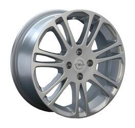 Автомобильный диск Литой Replay OPL8 6,5x16 5/110 ET 37 DIA 65,1 Sil
