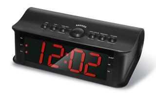 Часы радиобудильник Rolsen CR-180