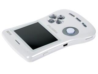 Портативная игровая консоль Exeq Freestyle  + 100 игр