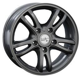 Автомобильный диск Литой LegeArtis SNG5 6,5x16 5/130 ET 43 DIA 84,1 GM
