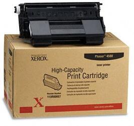Картридж лазерный Xerox 13R00657