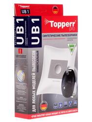 Мешок-пылесборник Topperr UB 1