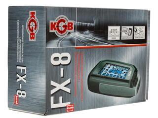 Автосигнализация KGB FX-8