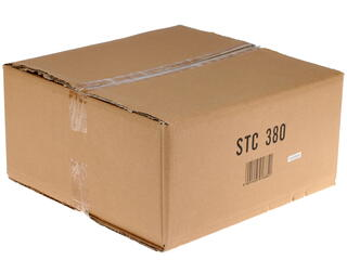 Сабвуферный динамик Kicx STC 380
