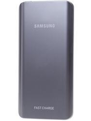 Портативный аккумулятор Samsung EB-PN920USRGRU Silver серебристый