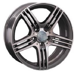 Автомобильный диск литой Replay MR74 8,5x20 5/112 ET 56 DIA 66,6 GMF