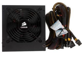 Блок питания Corsair CX 600W [CP-9020048-EU]