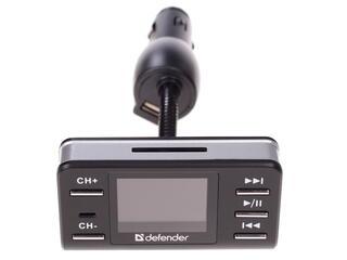 FM-трансмиттер Defender RT-PRO