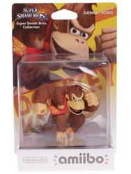Фигурка персонажа Amiibo Donkey Kong