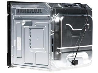 Электрический духовой шкаф Indesit FA 757 J K.A IX