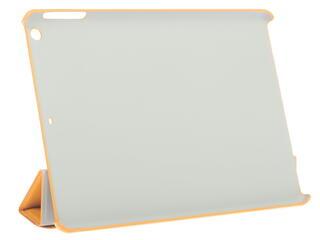 Чехол-книжка для планшета Apple iPad Air оранжевый