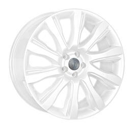 Автомобильный диск литой Replay LR41 8,5x20 5/120 ET 47 DIA 72,6 White