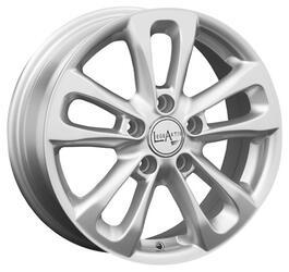 Автомобильный диск Литой LegeArtis RN79 6,5x16 5/114,3 ET 50 DIA 66,1 Sil