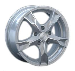 Автомобильный диск литой Replay RN116 6,5x16 5/114,3 ET 47 DIA 66,1 FSF