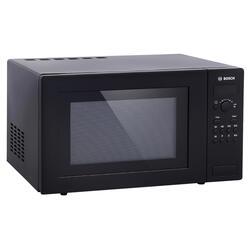 Микроволновая печь Bosch HMT 84M461 черный
