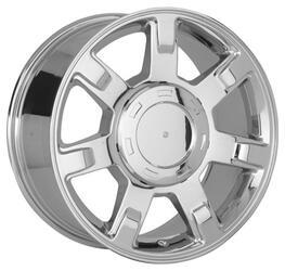 Автомобильный диск Литой LegeArtis CL1 9x22 6/139,7 ET 31 DIA 77,9 Sil