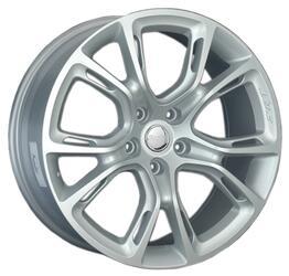 Автомобильный диск литой Replay CR18 8,5x20 5/127 ET 35 DIA 71,6 Sil