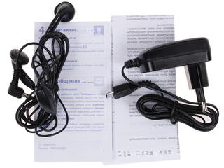 Сотовый телефон Alcatel One Touch 1035D серый