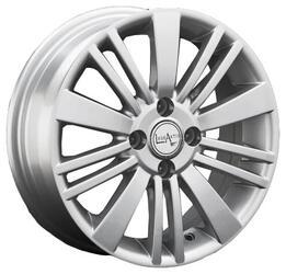 Автомобильный диск Литой LegeArtis FT8 6x15 4/98 ET 38 DIA 58,1 Sil