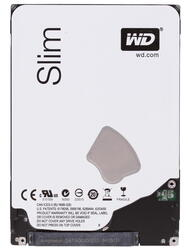 Жесткий диск WD Blue WD7500LPCX 750 ГБ