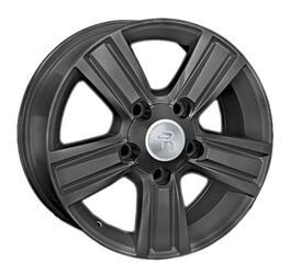 Автомобильный диск литой Replay LX49 8x18 5/150 ET 60 DIA 110,1 GM