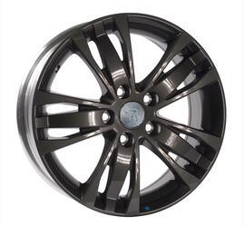 Автомобильный диск литой Replay FD42 6,5x16 5/108 ET 52,5 DIA 63,3 GM