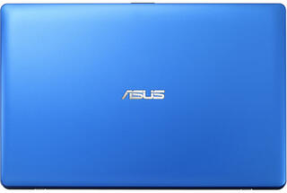 "Ноутбук Asus X200CA-CT059H Pentium Dual Core 2117U/4Gb/500Gb/GMA/11.6""/HD/Touch/1366x768/Win 8 Single Language/lt.blue/W"