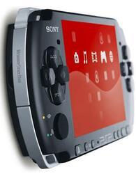Игровая консоль SONY PSP-E3004