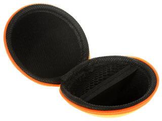 Чехол для наушников Cason IT915108 оранжевый, желтый