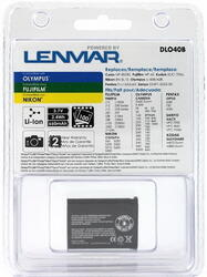 Аккумулятор Lenmar DLO40B