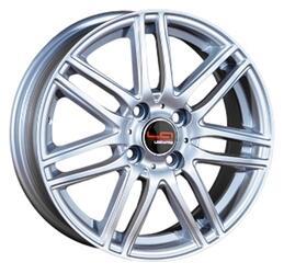 Автомобильный диск Литой LegeArtis SZ12 5,5x15 4/100 ET 50 DIA 54,1 Sil