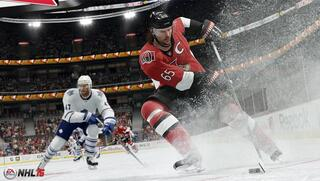 Игра для PS3 NHL 16 Legacy Edition