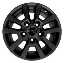 Автомобильный диск Литой LegeArtis TY106 8x18 5/150 ET 60 DIA 110,1 MB