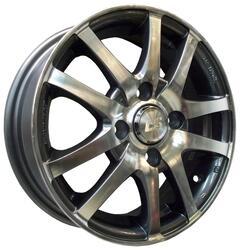 Автомобильный диск Литой LS NG450 5,5x14 4/98 ET 35 DIA 58,6 GMF