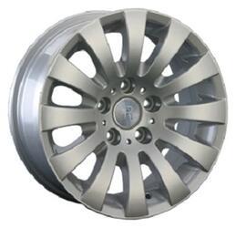 Автомобильный диск литой Replay B37 9,5x18 5/120 ET 24 DIA 74,1 Sil
