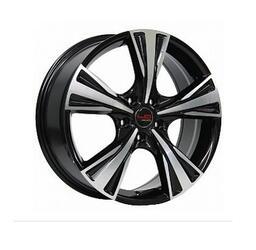 Автомобильный диск Литой LegeArtis Concept-H503 7,5x18 5/114,3 ET 55 DIA 64,1 BKF