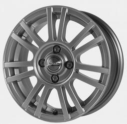 Автомобильный диск Литой Скад Грация 5,5x14 4/114,3 ET 45 DIA 67,1 Селена