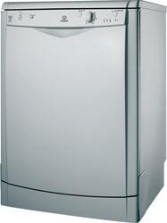 Посудомоечная машина Indesit DFG 051 S серебристый
