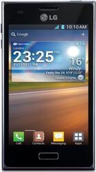 """4"""" Смартфон LG E612 Optimus L5 2 Гб"""