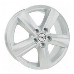 Автомобильный диск Литой LegeArtis TY39 6,5x16 5/114,3 ET 45 DIA 60,1 White