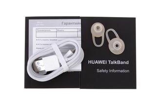 Фитнес-браслет Huawei TalkBand B2 золотистый