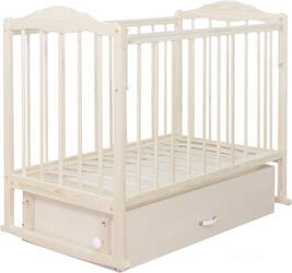 Кроватка классическая СКВ-2 232009