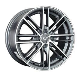 Автомобильный диск литой LS 478 6,5x15 4/98 ET 32 DIA 58,6 GMF