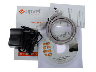 Маршрутизатор UPVEL UR-315BN