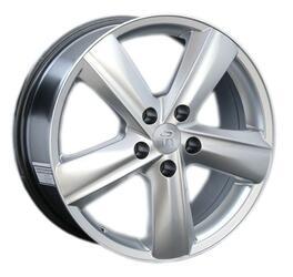 Автомобильный диск литой Replay LX32 7,5x18 5/120 ET 32 DIA 60,1 HP