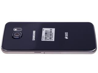 "5.1"" Смартфон Samsung SM-G920 Galaxy S6 Duos 64 Гб черный"