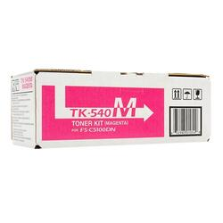 Картридж лазерный Kyocera Mita TK-540M