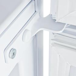 Холодильник с морозильником Hotpoint-Ariston HBM 2201.4 H белый