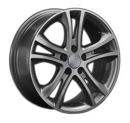 Автомобильный диск литой Replay VV27 6,5x16 5/108 ET 29 DIA 65,1 GM